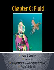 Chapter6_Fluid Mechanics.pptx