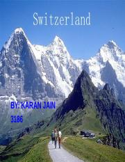 switzerland.ppt
