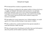 Supply and Demand-3