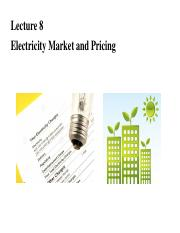 Lecture8-ElectricityPricing-2016-2.pdf