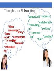 Thoughts on networking.pptx