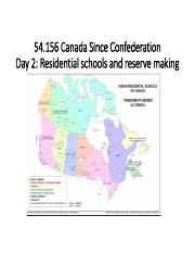 Week 2 54 156 Canada Since Confederation Winter 2020 PPT.pdf