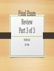 1Final Exam Review Part 3 of 3.pptx