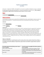 Explore Co-op Assignment.docx