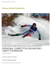 (3) Personal Competitive Advantage - Craft Yours Now.pdf