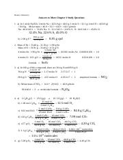 Hc More Chapter 3 Study Questions ANSWERS.doc