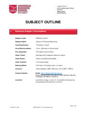 BAP62 Issues in Financial Reporting Subject Outline 20T2.pdf