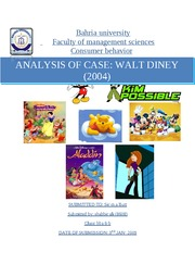 24658023-Walt-Disney-Case-Study-Analysis