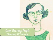 Flannery_O_Connor