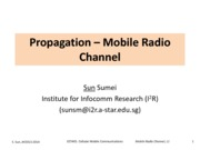 L1_radio wave propagation