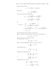 Chem Differential Eq HW Solutions Fall 2011 185