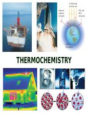 Chap 10 and 12. Thermochemistry.pptx