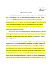 ad analysis info and example ralph lauren introduced a new men s coke ad beginning essay acircmiddot 4 pages autobiography english101