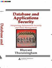 Database and Applications Security_ Integrating Information Security and Data Management.pdf