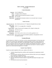 Syllabus_MKTG4333.003_Fall_2011