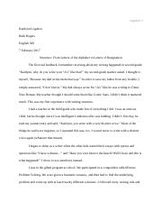 English Assignment 3 Final Copy.docx