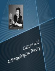 Culture and Anthropological Theory(2).pptx