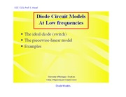 model_diode
