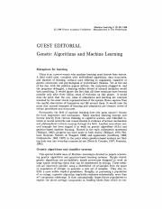 Genetic Algorithms and Machine Learning.pdf