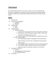 graduate study paper hcs504 Graduate study paper hcs504 topics: college, school, goal pages: 8 (1977 hcs/504 introduction to graduate study in health sciences/nursing february 13, 2013.