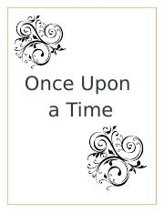 Once Upon a Time by Uchtdorf_jk.docx