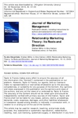 Relationship marketing theory roots and directions.pdf