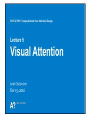 Lecture 5 Attention.pdf