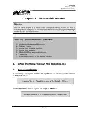 3106AFE.Study Guide Ch 2.T2.2017.docx