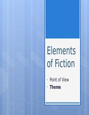 Elements-of-Fiction
