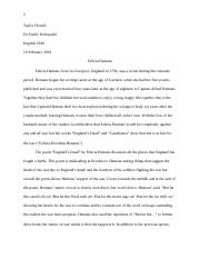 English Short Essay 1 .docx