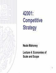 Lecture 4 - Economies of Scale and Scope.pdf