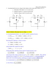 ECE200 - Revised Prob 3 circuit 2 solution-HW#4