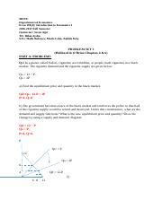 Econ101(4) PS3 with solutions.docx