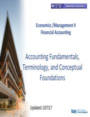 accountng intro econ 4