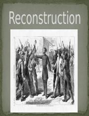 3 Reconstruction.pptx