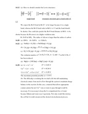 chem6c- ch.14 even answers