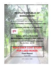 2009_GTZ Road User Cost Study for LGED Roads.pdf