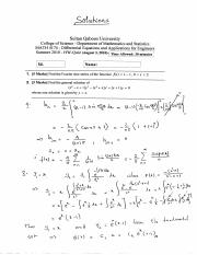 MATH4174_SU_2010_HW-Quiz_Solutions_