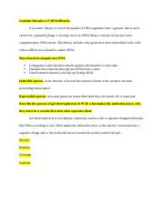 Essay on Biotechnology  Definition  Advancement and Application