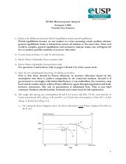 EC302 Tutorial 2 Solution