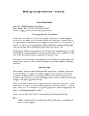Hacking_a_Google_Interview_Handout_1