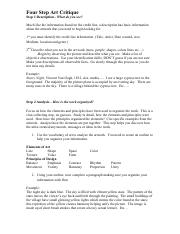 Four Step Art Critique_201301242050138707.pdf
