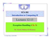 Lect 12-13 Handelling-Exception.pdf