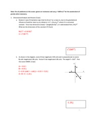 Fall 07 Midterm 1 Solutions Ch. 1-3