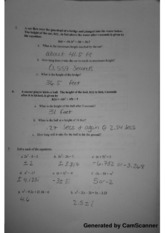 MATH 95 Test 3 Review part2