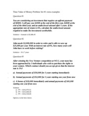 Another form of short term financing using accounts receivable is ...