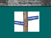 Fall 2012 SP Wealth and Poverty Best