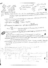 Chem102_Chapter 17 Notes
