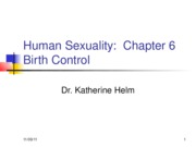Human_Sexuality_Chapter_6[1]
