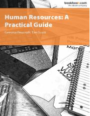 human-resources-a-practical-guide